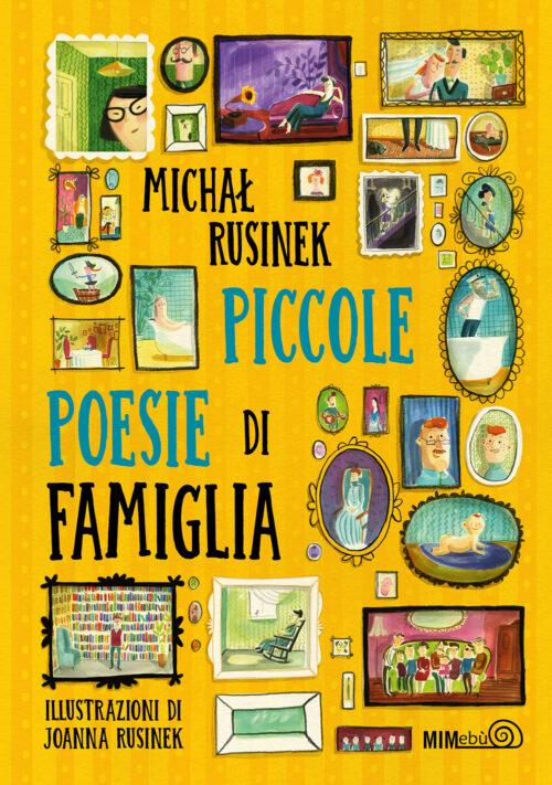 Cover_Piccole Poesie di Famiglia