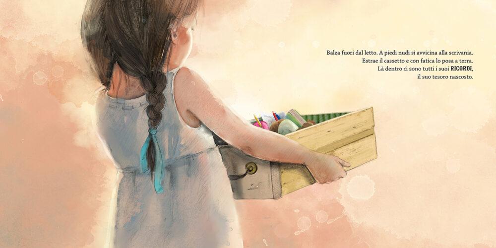 Farina_Il cassetto dei ricordi_p.8-9