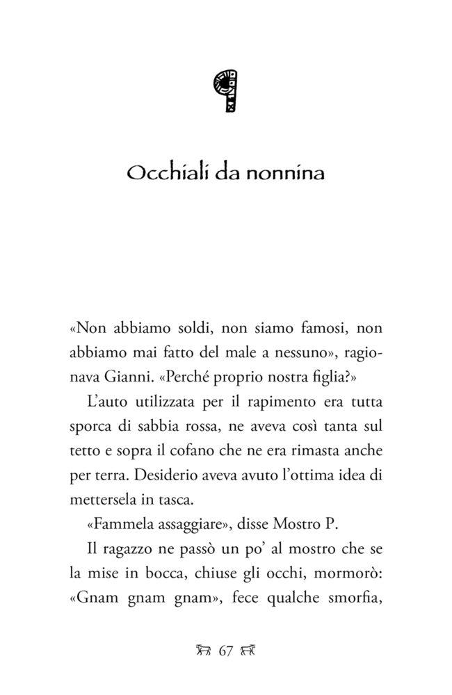 Novello_Gioia e il velo di Iside_p.67
