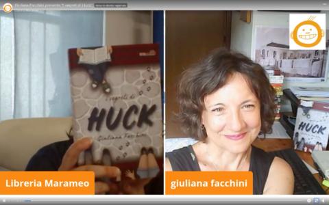 Evento Giuliana Facchini